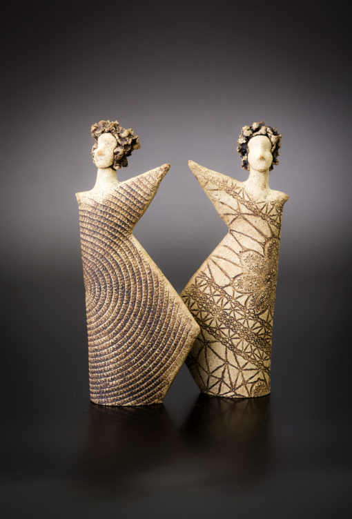 Veiviser i keramikk