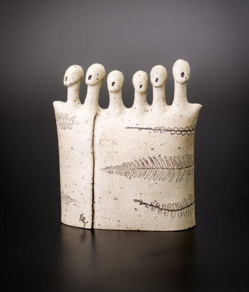 Keramikkor